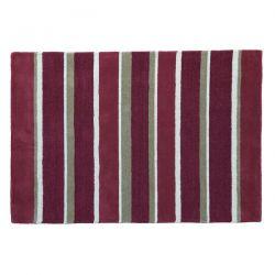alfombra de lana Bexley arándano