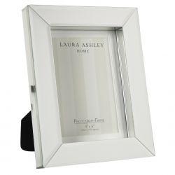 marco espejado diseño bloques