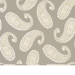 papel pintado para pared diseño paisley ameba de diseño