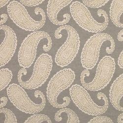 tejido emperor paisley franela
