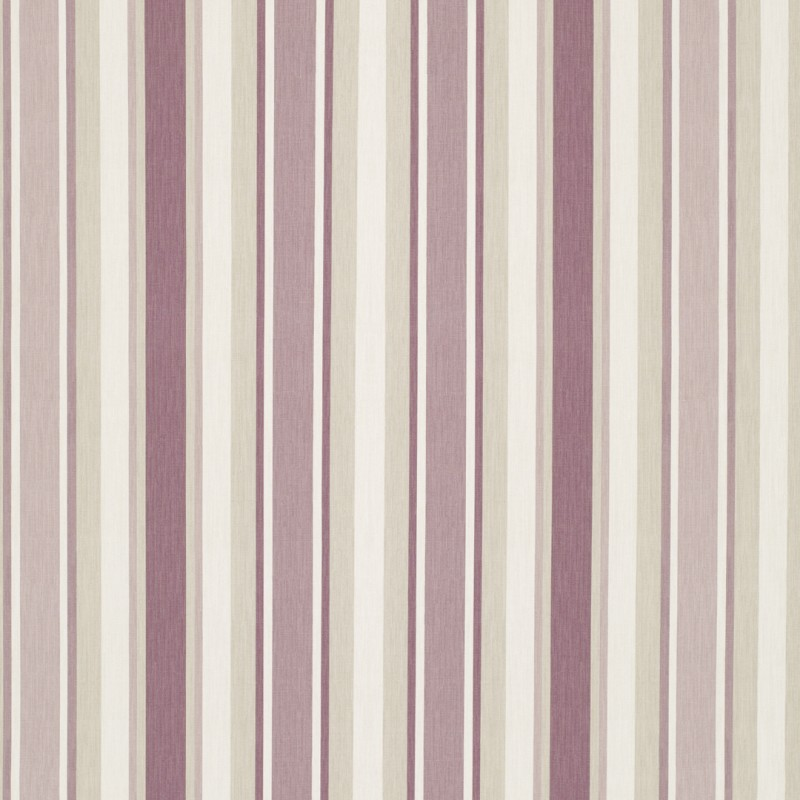 Comprar tejido awning stripe uva de dise o laura ashley - Telas laura ashley ...