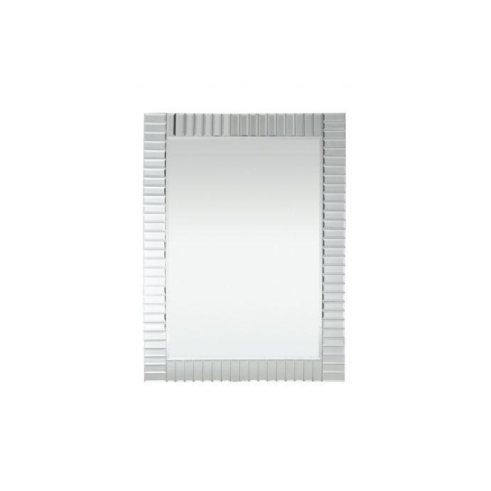 espejo Capri rectangular 65x45cm