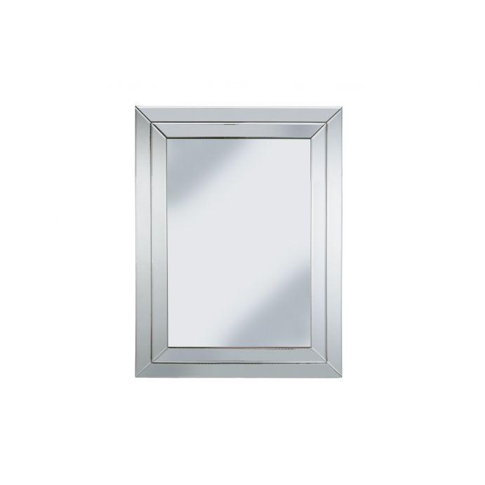 espejo Seriana rectangular 88x60