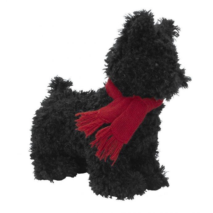 peluche dougal puppy