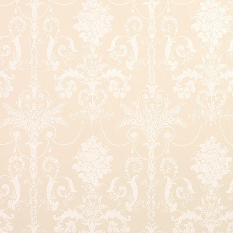 Comprar papel pintado josette lino de dise o laura - Laura ashley papel pintado ...