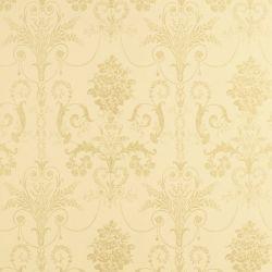 papel pintado josette dorado