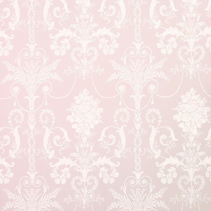 Comprar papel pintado josette amatista de dise o laura - Papel pintado laura ashley ...