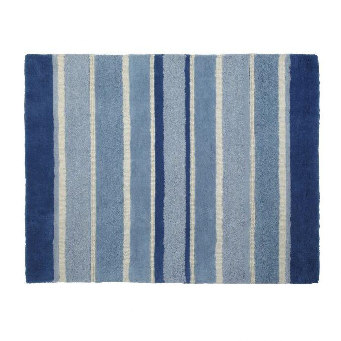 alfombra Bexley azul
