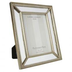 marco espejo y champán grande