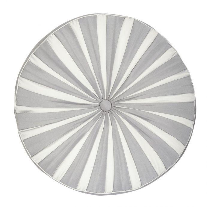 cojín ashling gris claro