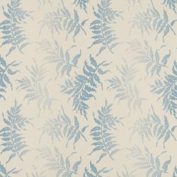 papel pintado bracken azul mar