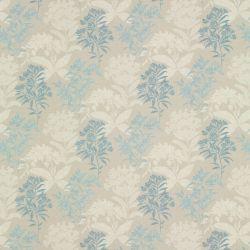 tejido tenby azul mar