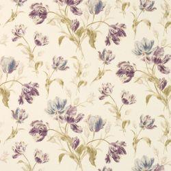 papel pintado gosford meadow ciruela