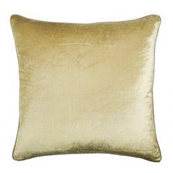 cojín nigella dorado antiguo