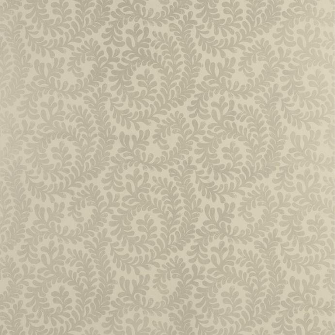 papel pintado berkeley scroll peltre