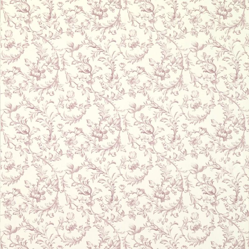 Comprar papel pintado ironwork scroll amatista de dise o - Papel pintado laura ashley ...