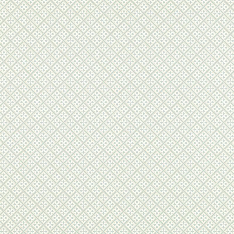 Comprar papel pintado mr jones azul verdoso de dise o - Papel pintado laura ashley ...