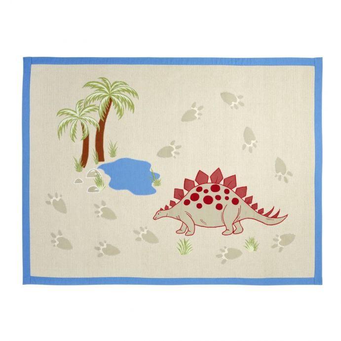 alfombra dinosaurs