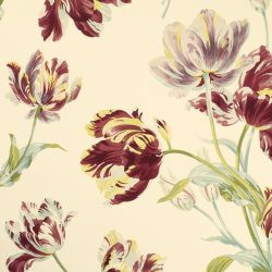 papel pintado gosford meadow pimentón