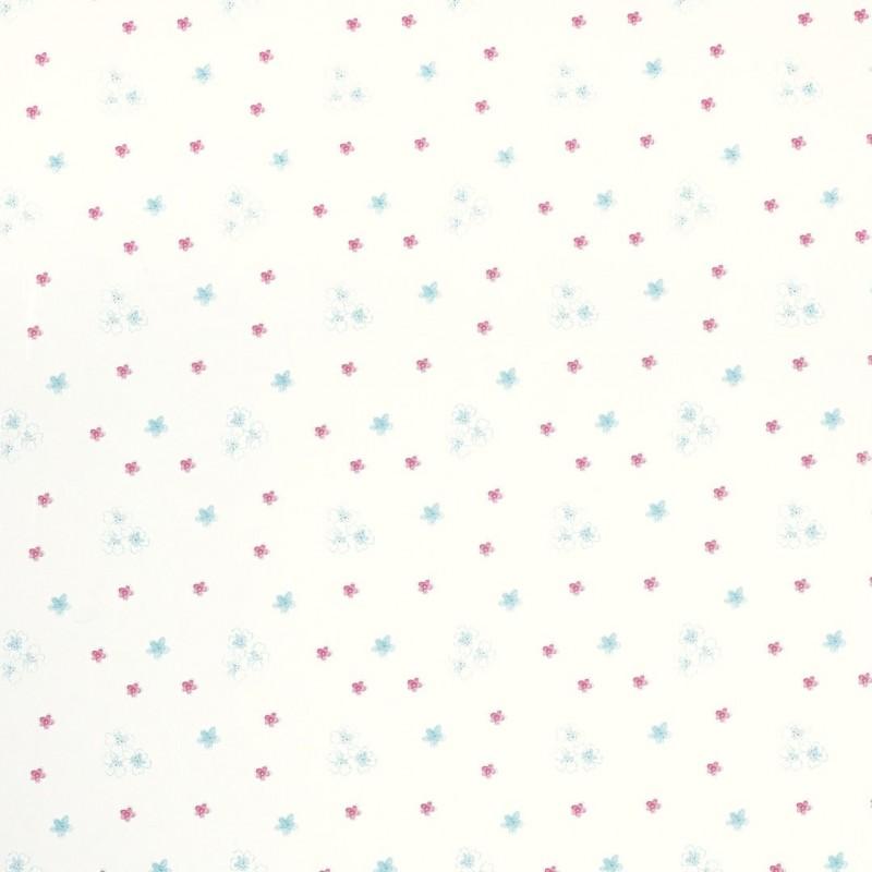 Comprar papel pintado songbird blossom de dise o laura - Laura ashley papel pintado ...