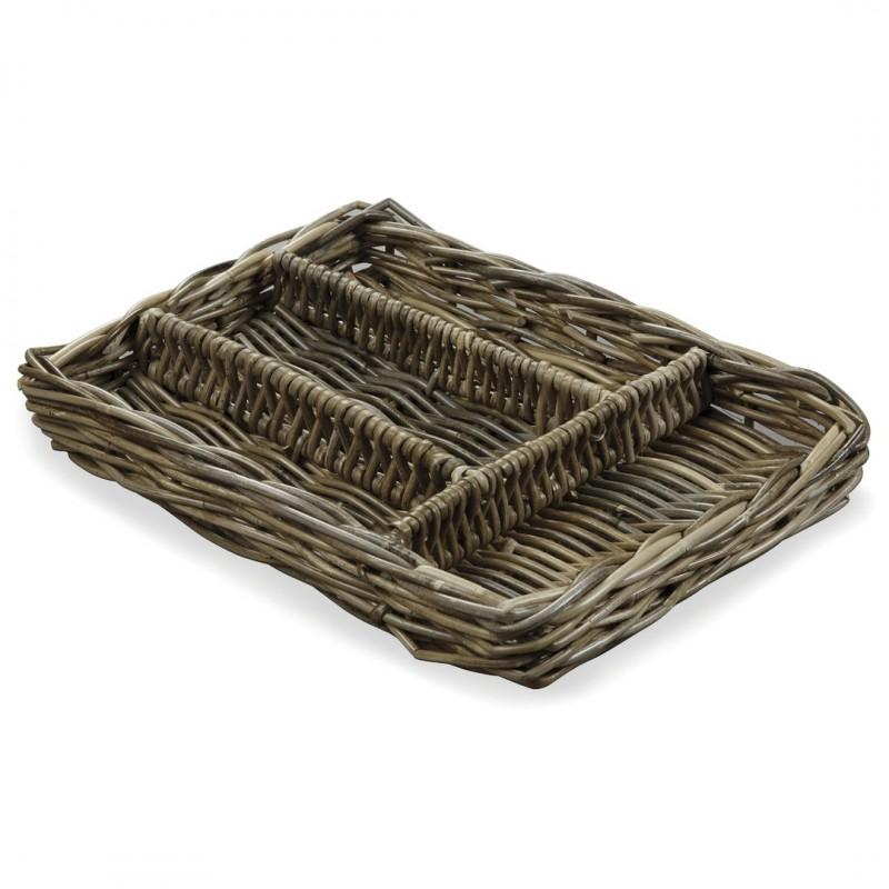 Comprar bandeja para cubiertos kubu de dise o laura - Bandeja para cubiertos ...