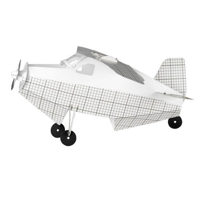 pantalla colgante aeroplane