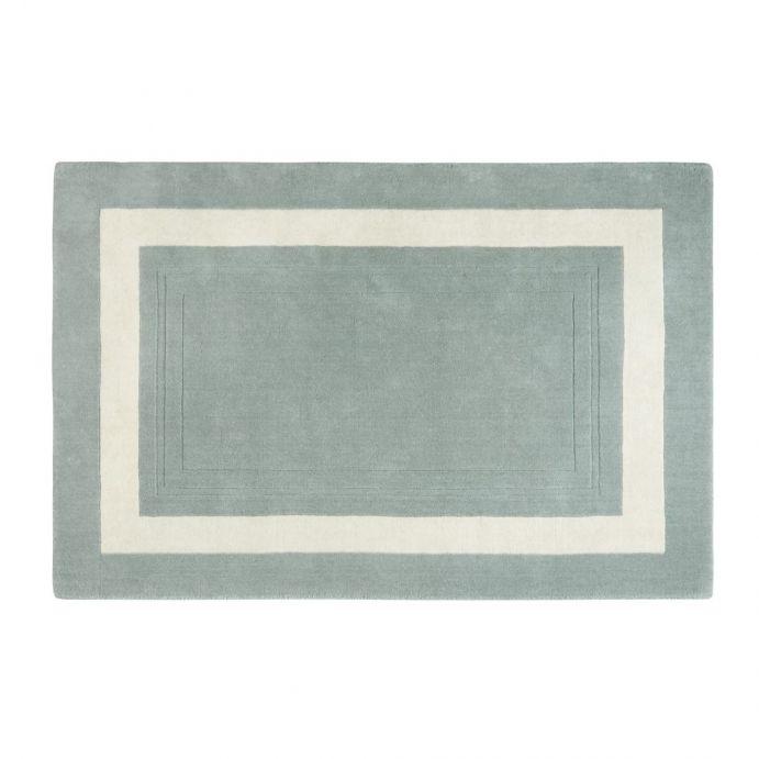 alfombra Lewes azul verdoso