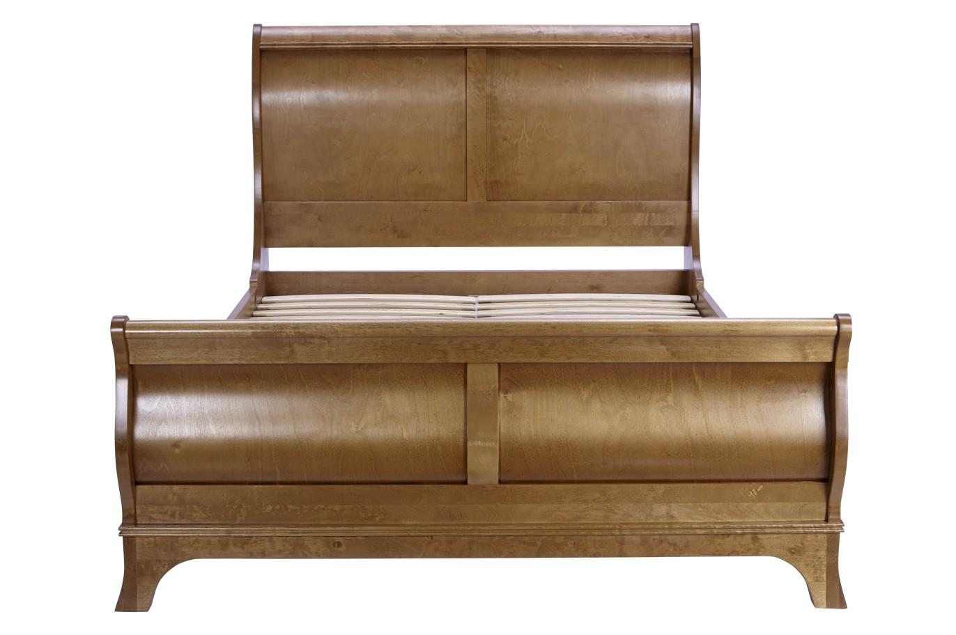 Comprar cama trineo Broughton miel de diseño - Laura Ashley Decoracion