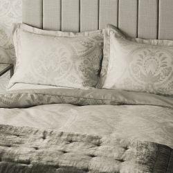 ropa de cama almeida gris claro