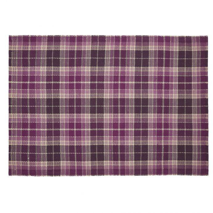 alfombra Mulholland baya