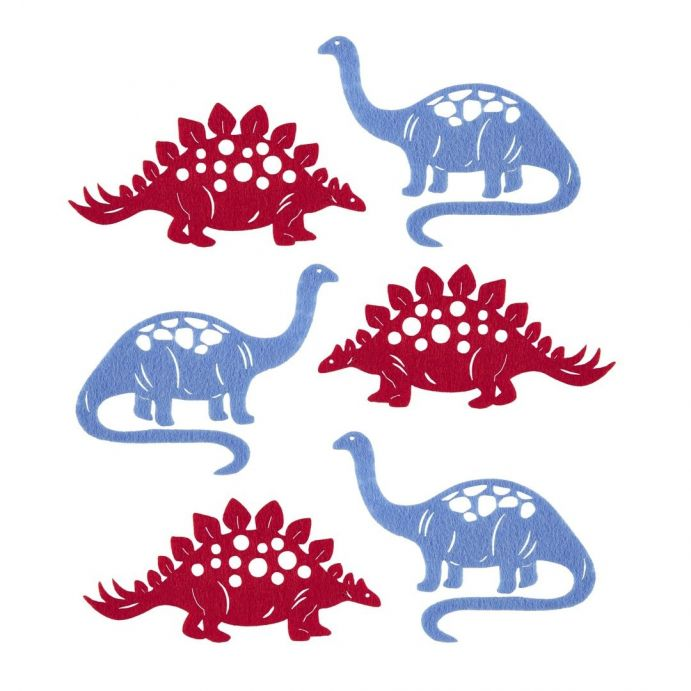 pack de stickers dinosaurs