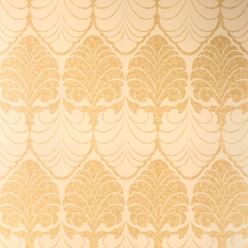 Comprar papel pintado alexander oro de dise o laura - Papel pintado laura ashley ...