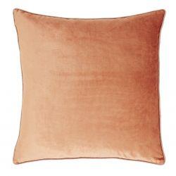 cojín nigella cobre