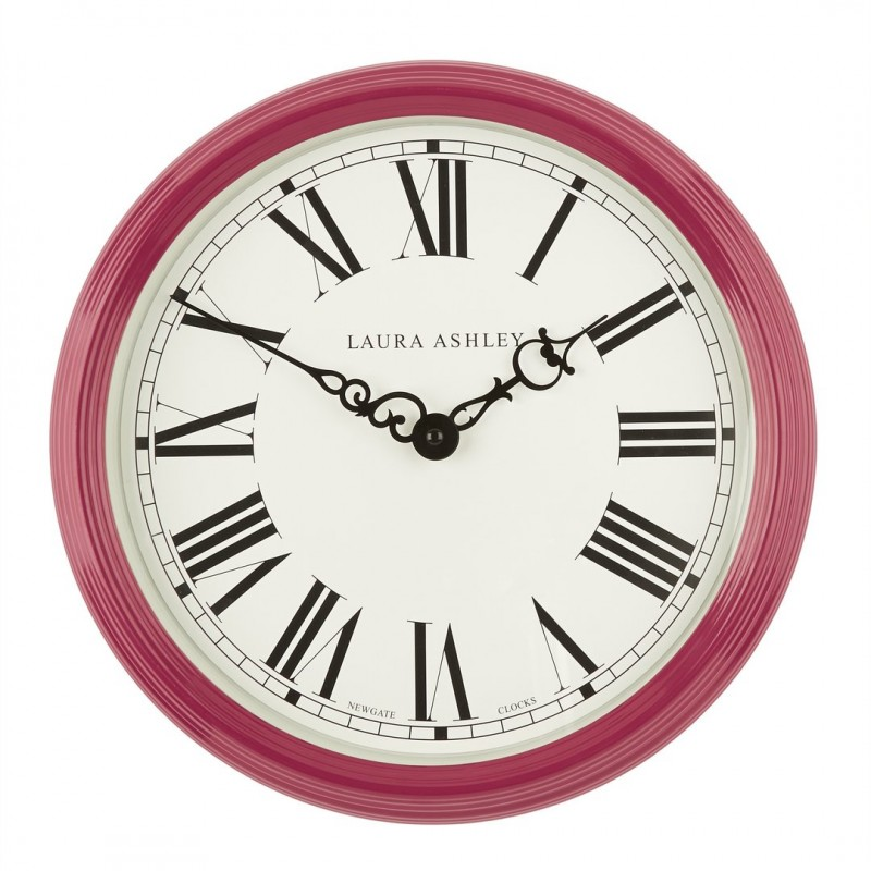 Comprar reloj de pared gallery ar ndano de dise o laura - Comprar mecanismo reloj pared ...