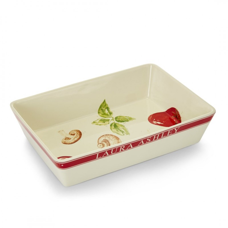 Comprar bandeja de horno 33 cm stoneware de dise o laura - Horno bandeja extraible ...