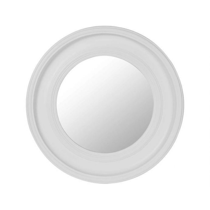 Comprar espejo de pared alena redondo gris claro de dise o laura ashley decoracion - Gris claro pared ...
