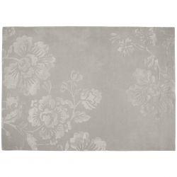 alfombra claverton plata