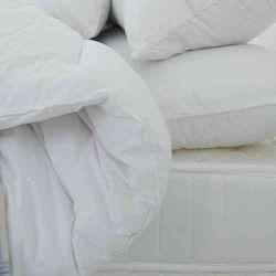 colchón algodón para cuna 120 x 60