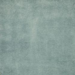 tejido Villandry de terciopelo azul verdoso