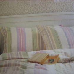 funda de almohada Sutton multi