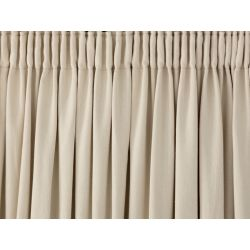 cortinas confeccionadas lynton natural