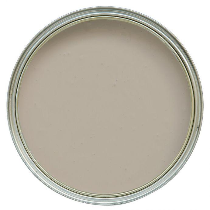 pintura mate gris francés pálido
