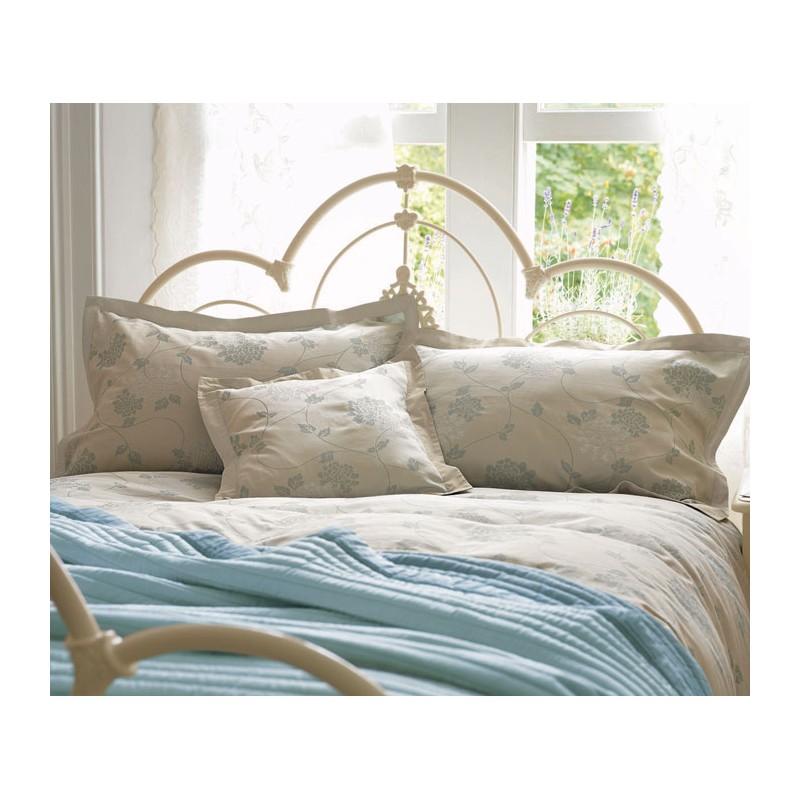 95ef9ba3b14 Comprar ropa de cama isodore azul verdoso de diseño - Laura Ashley ...