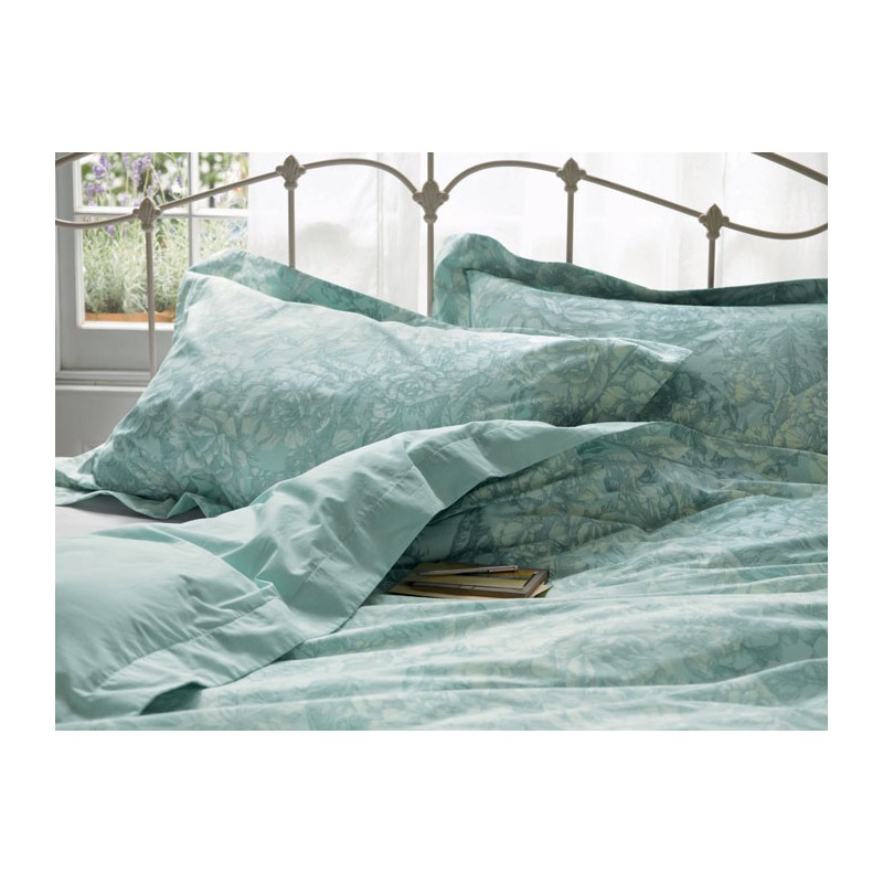05e2fb9d3c2 Comprar ropa de cama finley azul verdoso de diseño - Laura Ashley ...