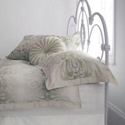 ropa de cama fitzroy champán