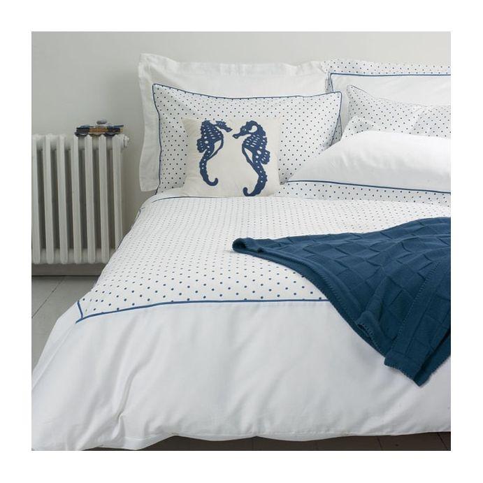 ropa de cama sabine azul