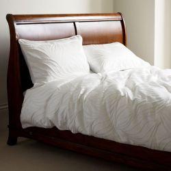 ropa de cama jacey crema