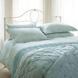 ropa de cama melodie azul verdoso