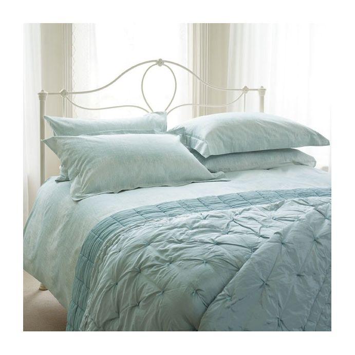 9070ca26901 Comprar ropa de cama melodie azul verdoso de diseño - Laura Ashley ...