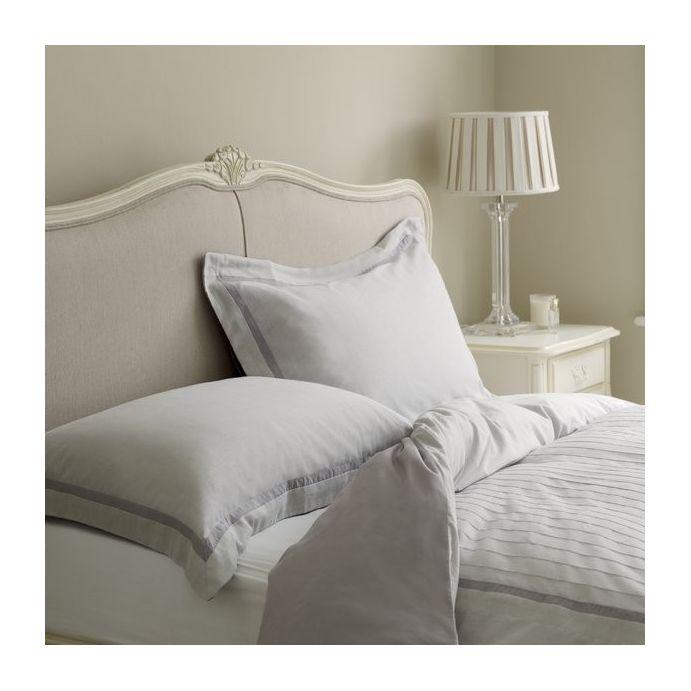 ropa de cama madeline gris